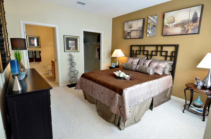 Furnished Executive Stay Near Downtown Summerville