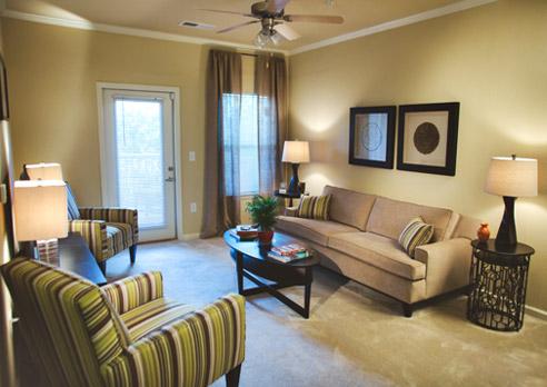 Apartments Near Texas Southern University